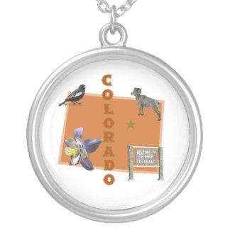 Colorado Collar Plateado