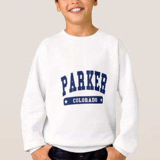 Colorado College Style tee shirts