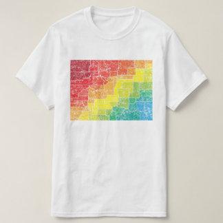 colorado color counties T-Shirt