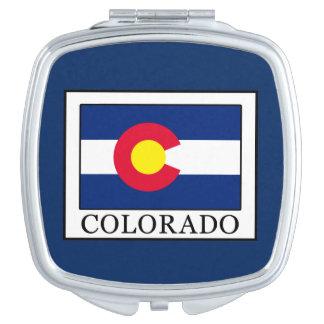Colorado Compact Mirror