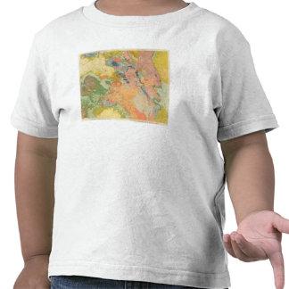 Colorado compuesto camiseta