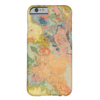 Colorado compuesto funda barely there iPhone 6