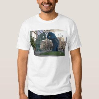 Colorado convention center t shirt