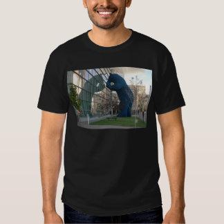 Colorado convention center tee shirt