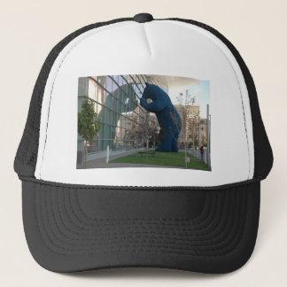 Colorado convention center trucker hat