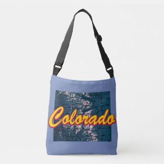 Colorado Crossbody Bag