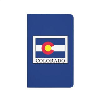 Colorado Cuadernos Grapados