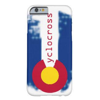 Colorado Cyclocross IPhone 6 case
