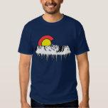 Colorado Design Tee Shirt
