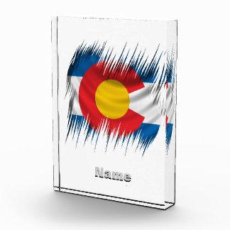 Colorado destrozado
