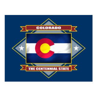 Colorado Diamond Postcard