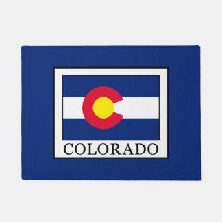 Colorado Doormat