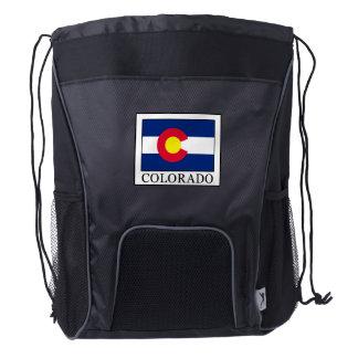 Colorado Drawstring Backpack