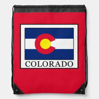 Colorado Drawstring Bag