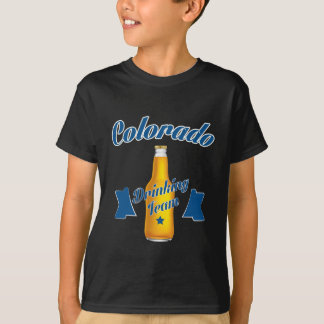 Colorado Drinking team T-Shirt