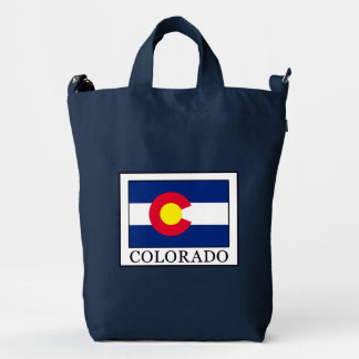 Colorado Duck Bag
