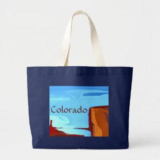 Colorado Falls Bag