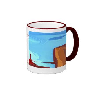 Colorado Falls Mug
