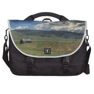 Colorado Farm Laptop Bag