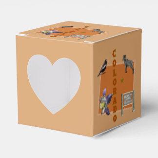 Colorado Favor Box