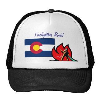 Colorado Firefighters Hat