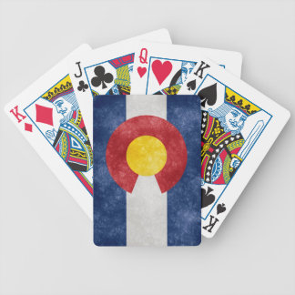 Colorado Flag Cards