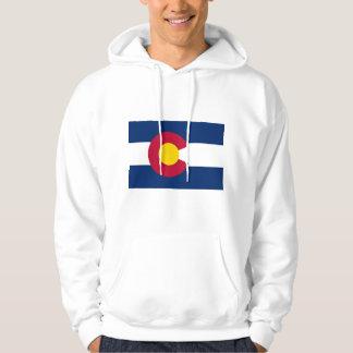 Colorado FLAG International Hoodie