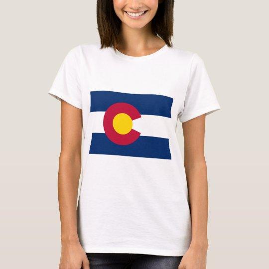 Colorado FLAG International T-Shirt