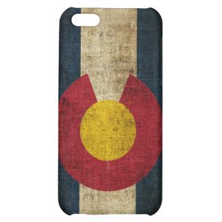 Colorado Flag iPhone 5C Case