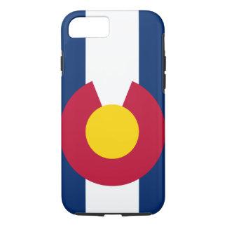 Colorado Flag iPhone 7 Case