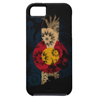 Colorado Flag iPhone SE/5/5s Case