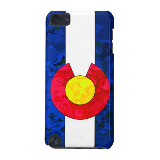 COLORADO FLAG iPod Touch Speck Case iPod Touch 5G Cover
