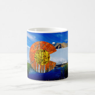 Colorado Flag Mug