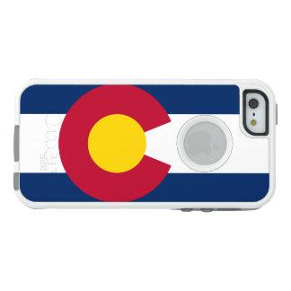 Colorado Flag Otterbox Iphone SE/5/5s Case