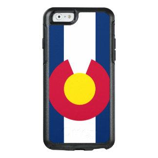 Colorado Flag Otterbox Symmetry Iphone 6/6s Case