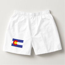 COLORADO Flag Pattern -.png Boxers