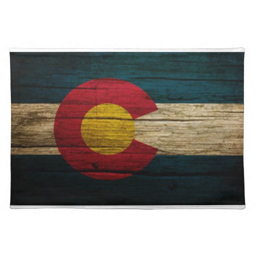 Colorado Flag Rustic Old Wood Placemat Zazzle : coloradoflagrusticoldwoodplacemat r6aa74db696f941939116d48ed1dd4ba12cfku8byvr512 from www.zazzle.com size 512 x 512 jpeg 36kB