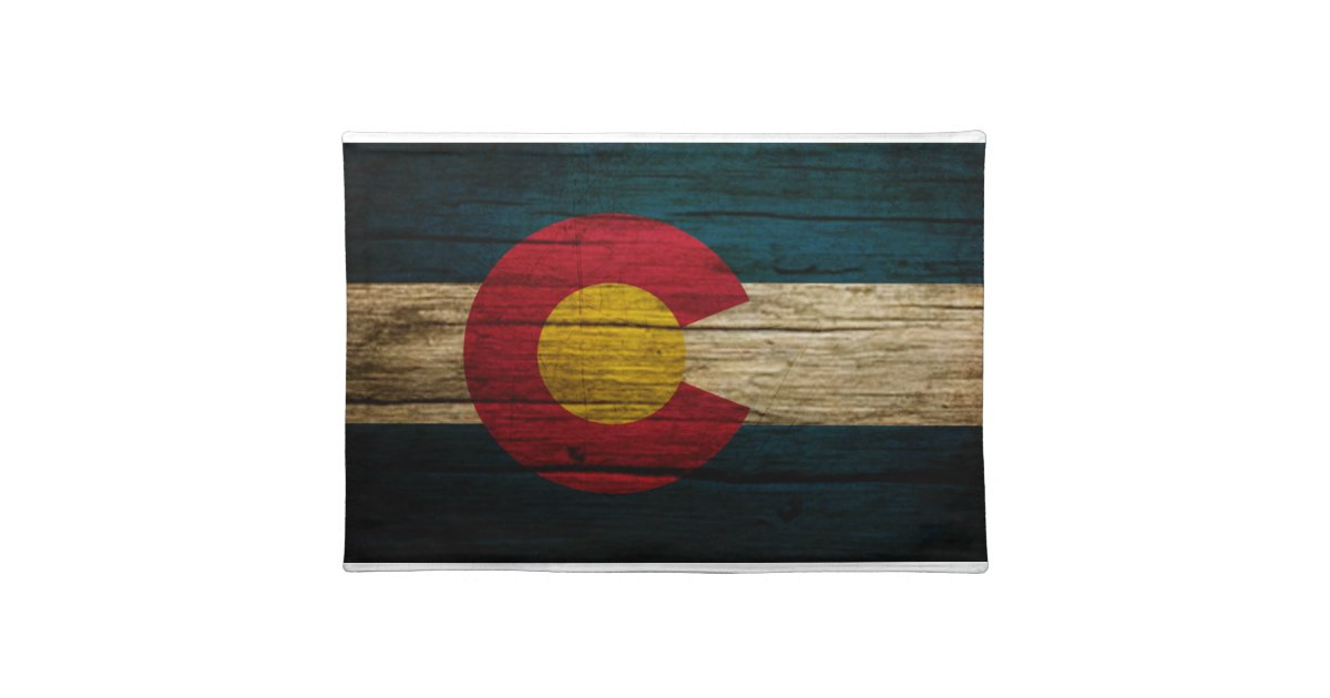 Colorado Flag Rustic Old Wood Placemat Zazzle : coloradoflagrusticoldwoodplacemat r6aa74db696f941939116d48ed1dd4ba12cfku8byvr630 from www.zazzle.com size 1200 x 630 jpeg 54kB