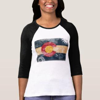 Colorado Flag Shirts