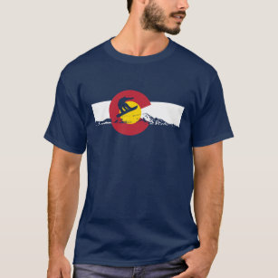 13f9a5a6d52a Snowboard T-Shirts - T-Shirt Design   Printing
