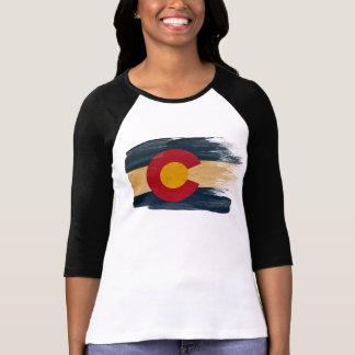 Colorado Flag T-shirts