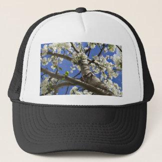 Colorado Flowering Tree Trucker Hat