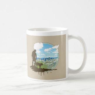 Colorado Fourteeners Mug
