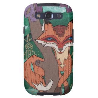 Colorado Fox Galaxy S3 Covers