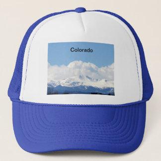 Colorado Front Range Ball Cap