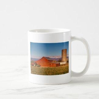 Colorado Front Range Farming Coffee Mug