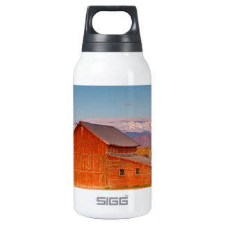Colorado Front Range Farming Insulated Water Bottle