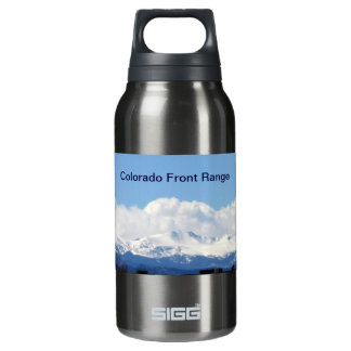 Colorado Front Range Insulated Water Bottle