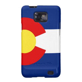 Colorado Galaxy S2 Carcasa