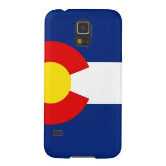 Colorado Carcasa Para Galaxy S5